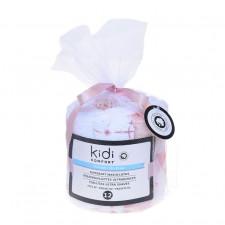 Kidi Comfort - Pack of 12 Washcloths - Pink