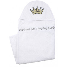Kushies - Hooded Towel
