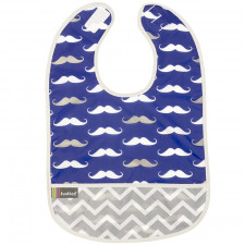 Kushies - Cleanbib Waterproof 6-12m