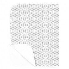 Kushies - Multi-Use Chaning Pad Flannel Cotton