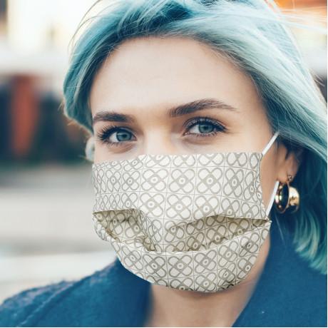 Kushies - Washable Mask for Adults