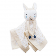 Lulujo - Lovie Muslin Cotton - Lama