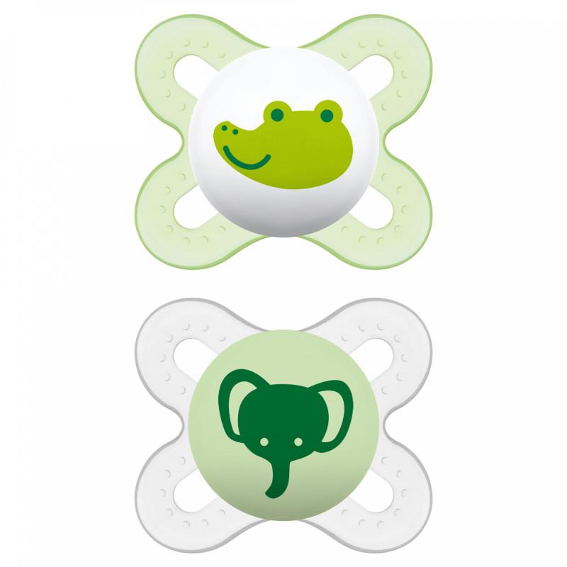 MAM - Start Pacifiers - Newborn