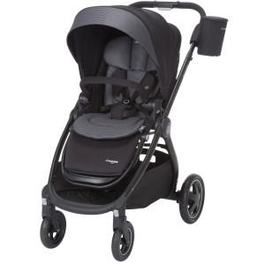 Maxi-Cosi - Adorra Stroller - Nomad Black