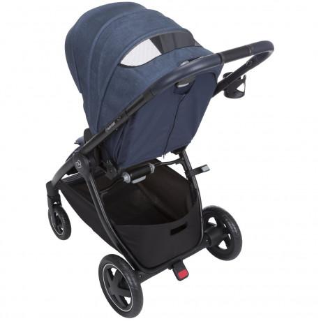 Maxi-Cosi - Stroller Adorra- Devoted Black