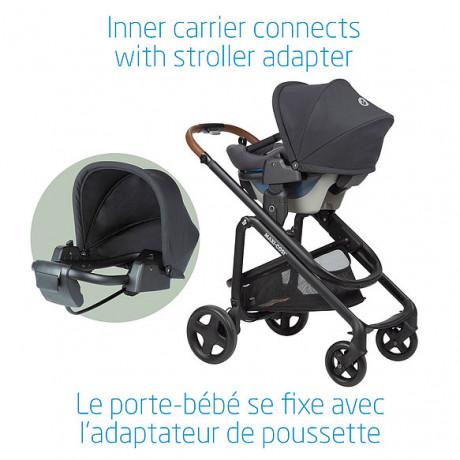 Maxi-Cosi - Coral XP Infant Car Seat