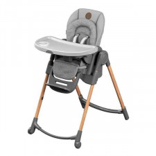 Maxi-Cosi - Minla High Chair - Essential Grey
