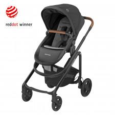 Maxi-Cosi - Lila CP Stroller - Essential Black