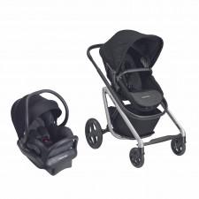 Maxi-Cosi - Lila Stroller + FREE Mico Max 30 Car Seat