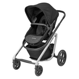 Maxi-Cosi - Lila Stroller - Nomad Black
