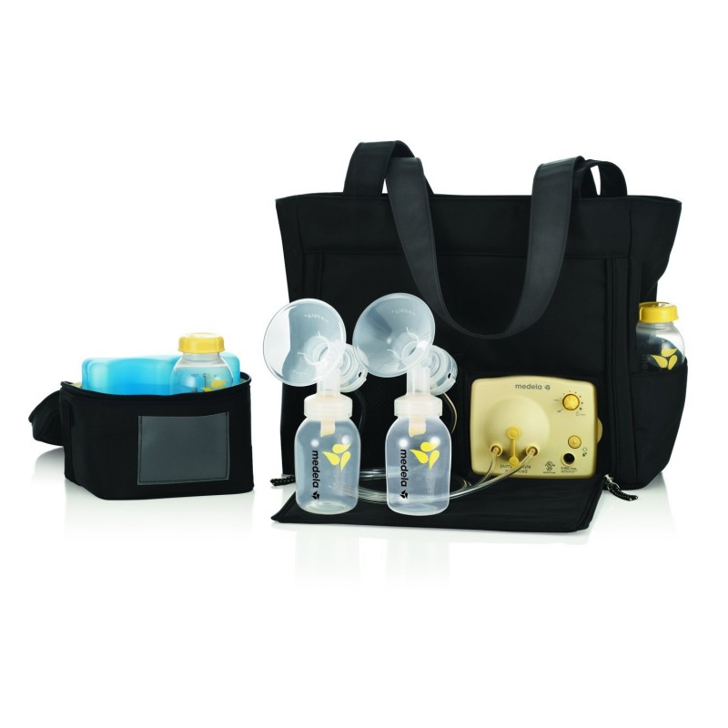 Medela - Tire-lait - Expression Double