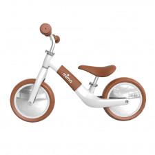 Mima - Zoom Balance Bike - White