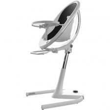 Mima - Moon 2 High Chair - White