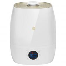 Motorola -  Smart Nursery Humidifier With Nightlight
