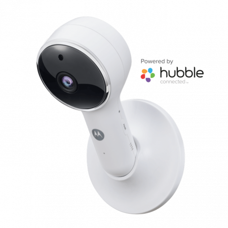 "Motorola - LUX Wifi Video Monitor 4.3"""