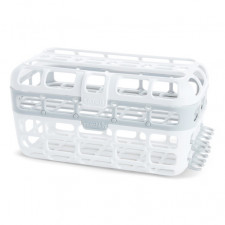 Munchkin - High Capacity Dishwasher Basket