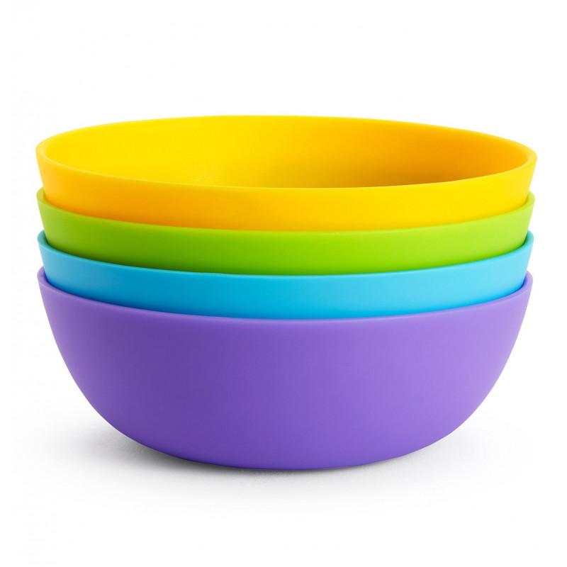 Munchkin - Multi - 4 Bowls