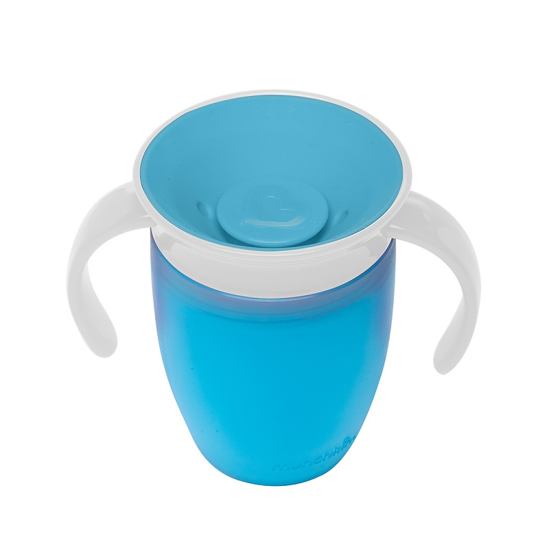 Munchkin - Miracle 360° Trainer Cup 7oz
