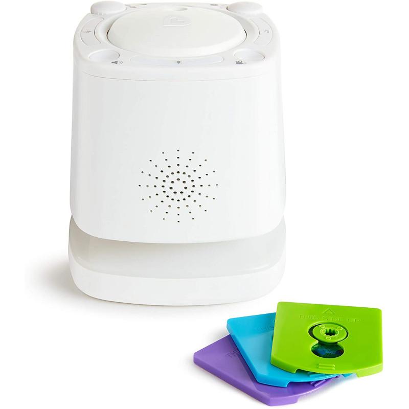 Munchkin - Nursery Projector & Sound System
