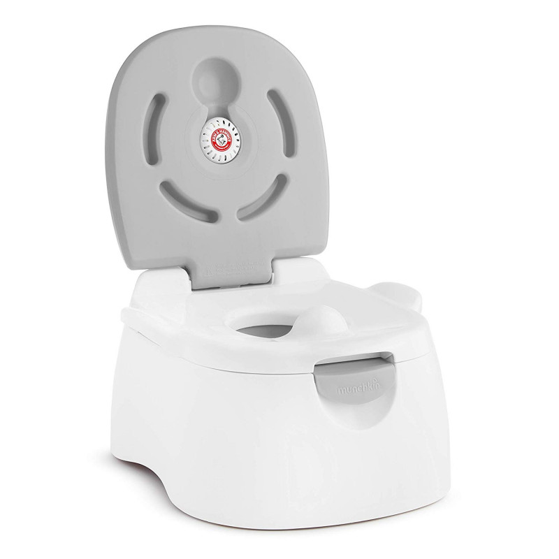 Munchkin - Multi Stage 3-in-1 Potty