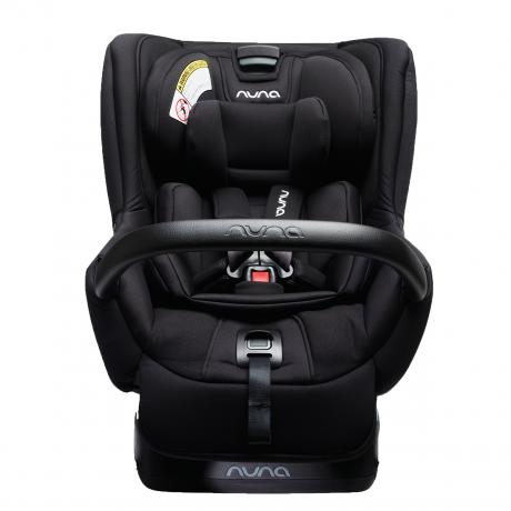 Nuna - Convertable car seat - Rava - Caviar
