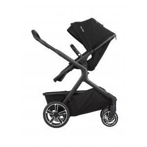 Nuna - Double Stroller - Demi