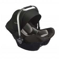 Nuna - Siège d'auto pour bébé PIPA Lite - Ebony