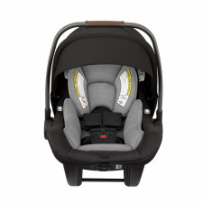 Nuna - Pipa Lite Infant Car Seat - Caviar