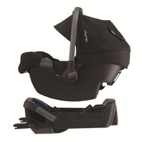 Nuna - PIPA - Base de siège d'auto pour bébé