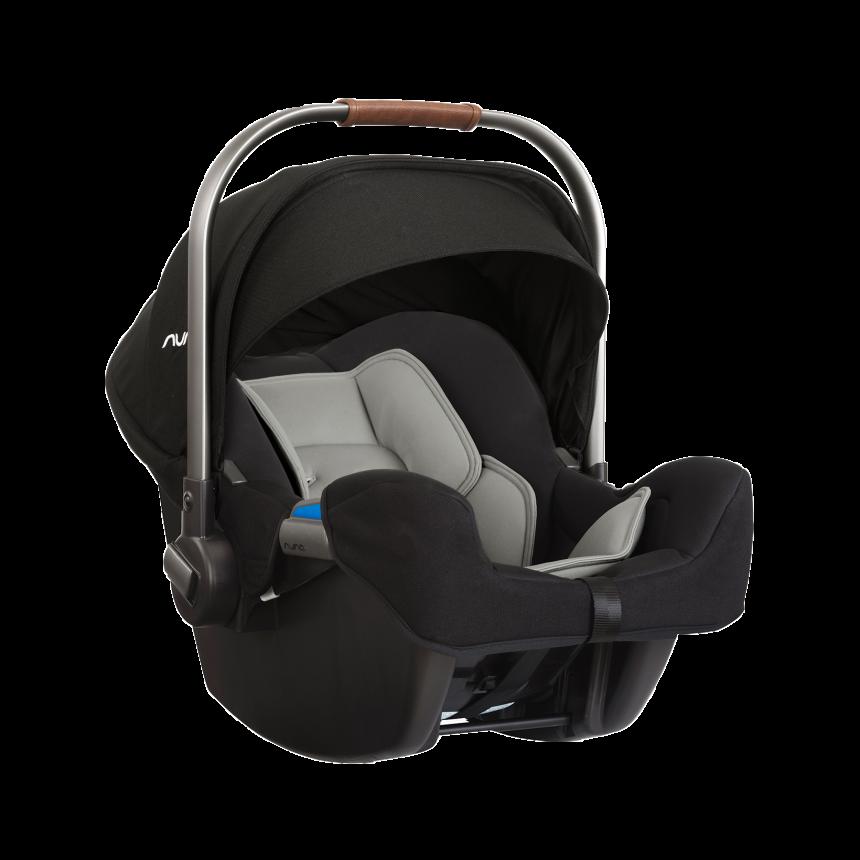 Nuna - PIPA Infant Car Seat - Caviar