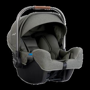 Nuna - PIPA Infant Car Seat - Granite