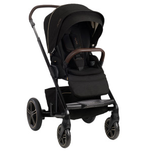 Nuna - Mixx Stroller - Riveted