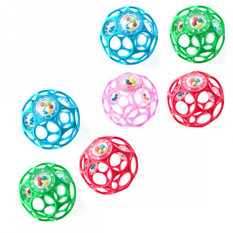 Oball - Oball Rattle