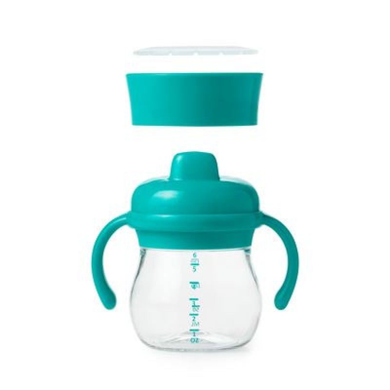 Oxo Tot - Transition Soft Spout Cup Set 6oz