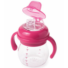 OXO tot - Transitions Soft Spout Sippy Cup 6oz