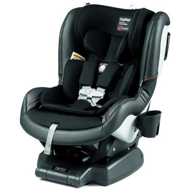 Peg Perego - Car Seat Primo Viaggio Convertible Kinetic Agio