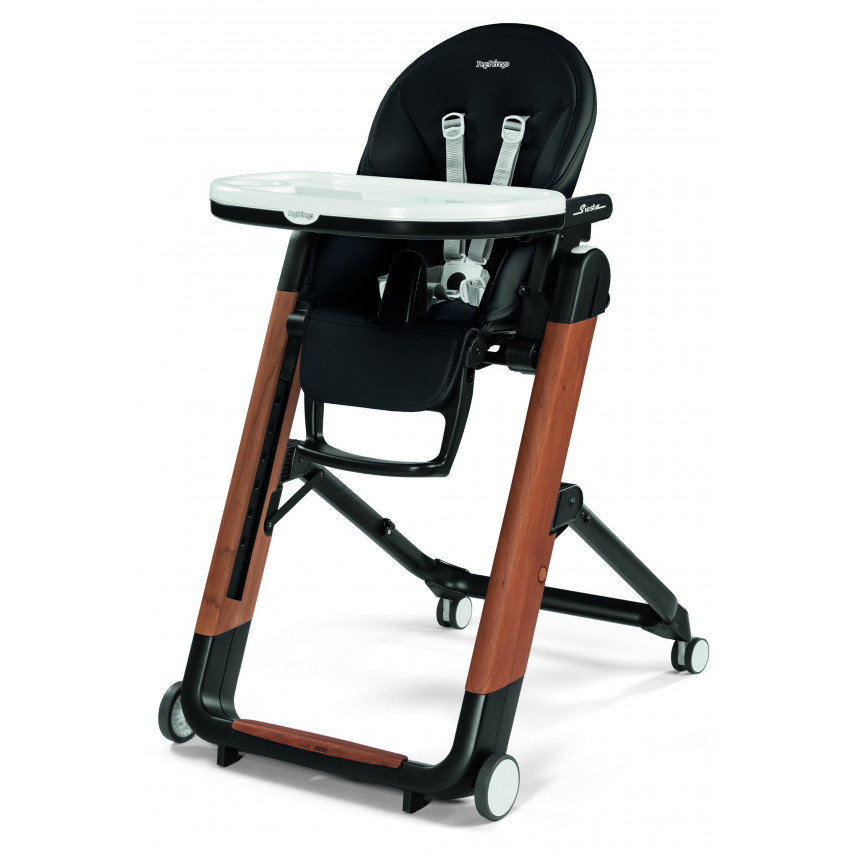 Peg Perego - High Chair Siesta - Agio Black