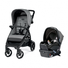 Peg Perego - Travel System Booklet 50 - Atmoshpere