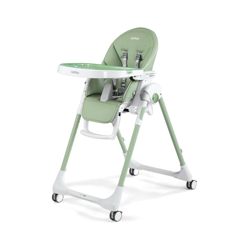 Peg Perego - High Chair Prima Pappa Zero3 Mint