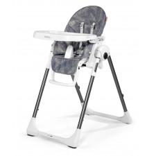 Peg Perego - High Chair Prima Pappa Zero3 - Denim
