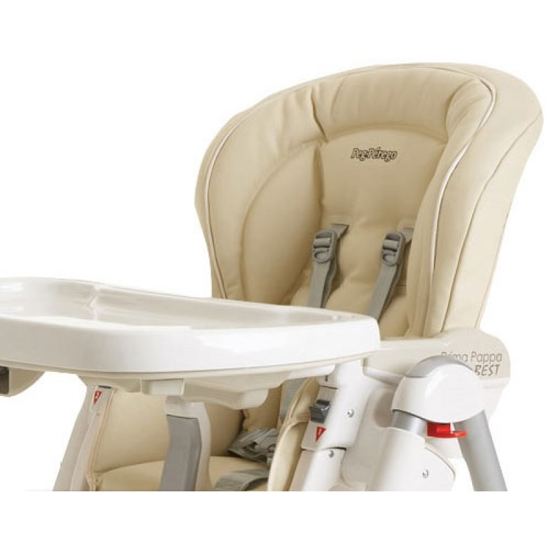 Peg Perego - Replacement seat cover Prima Pappa Best
