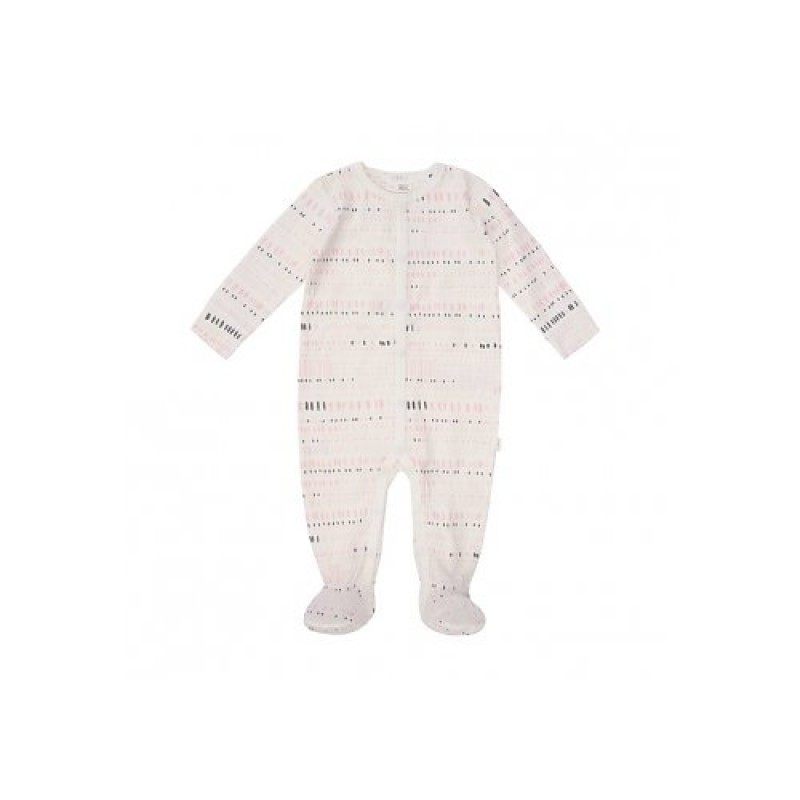 Petit Lem - FIRSTS - Rose et Gris - 3m