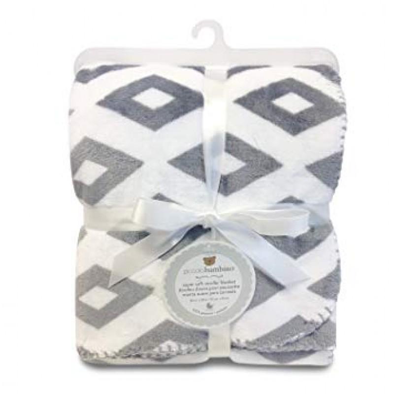 Piccolo Bambino - Super Soft Stroller Blanket