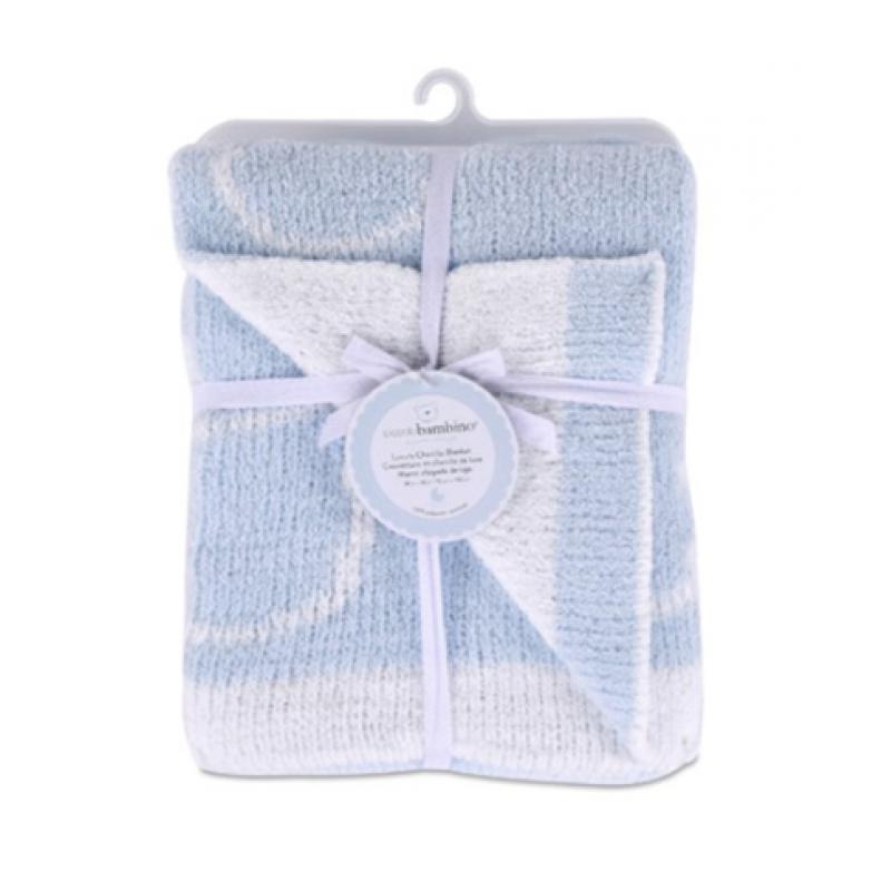 Piccolo Bambino - Luxury Chenille Blanket