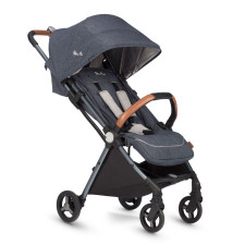 Silver Cross - Jet Stroller - Orkney Special Edition