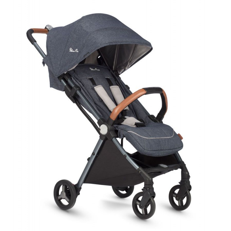 Silver Cross - Jet Stroller - Special Edition