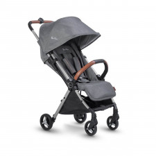 Silver Cross - Jet Stroller Special Edition - Mist