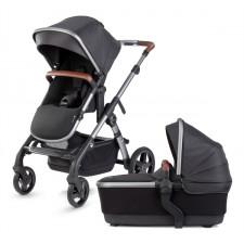 Silver Cross - Wave Stroller - Charcoal (2021)
