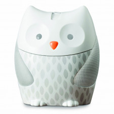 Skip Hop - Moonlight & Melodies Nightlight Soother - Owl