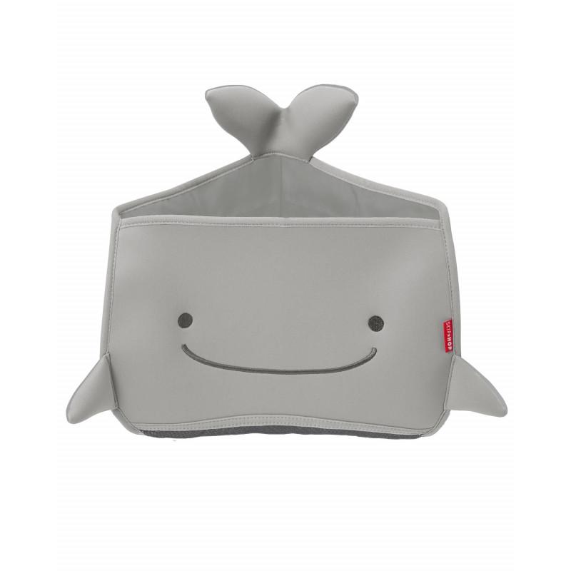 Skip Hop - Moby Corner Bath Toy Organizer